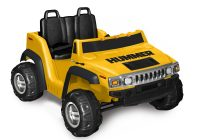 Battery Operated Ride On toys Inspirational Kid Motorz Two Seater Hummer H2 Boys 12 Volt Battery Powered Ride