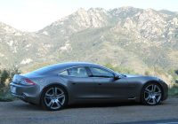 Best Car Report New Doe Hires Restructuring Advisor to Monitor Fisker Funding Report