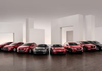 Best Car Report New Mazda Named 2018 Best Car Brand by U S News World Report