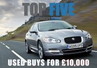 Best Used Cars to Buy Under 10000 Inspirational top 5 Used S for £10 000 Youtube