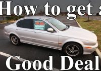 Best Way to Buy A Used Car Elegant Ing A Good Used Car
