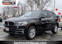 Bmw Used Cars New Used 2015 Bmw X5 north Dartmouth 26 5uxkr0c57f0k