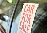 Buy and Sell Used Cars Unique Selling Your Car 9 Ways to top Dollar