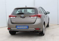 Car 100 100 Used Cars Fresh toyota Auris 1 8 Hybrid Active 100 Cv Auto Sales Used Cars Malaga