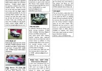 Car Classifieds Inspirational Classifieds March 2017 Page 2 Mg Car Club
