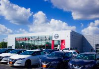 Car Dealerships Near Me New Autocenters Nissan Nissan Dealership Near St Louis In Wood River