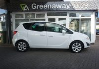 Car for Sale 0 Finance New Used 2011 Vauxhall Meriva Se 0 Finance On This Car for Sale In