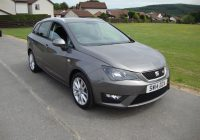Car for Sale Aberdeen Beautiful Used Seat Cars for Sale In Aberdeen Aberdeenshire