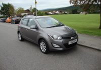 Car for Sale Aberdeen Luxury Used Hyundai I20 Cars for Sale In Aberdeen Aberdeenshire