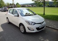 Car for Sale Aberdeen New Used Hyundai I20 Cars for Sale In Aberdeen Aberdeenshire