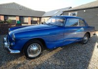 Car for Sale Bristol Beautiful Used Bristol Blmc 407 V8 Automatic[ Build Number 66 ] 2 Doors