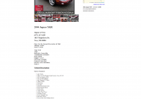 Car for Sale Dealer Fresh Craigslist Posting for Car Dealers Auto Dealer Craigslist Posting