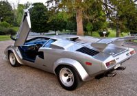 Car for Sale Ebay Lovely This 1982 Lamborghini Countach 5000s is On Ebay Right now