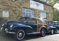 Car for Sale England Luxury West Riding Classic Cars Morris Minor Restoration Sales