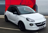 Car for Sale Hartlepool Awesome Used Vauxhall Adam Cars for Sale In Hartlepool Teesside