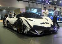 Car for Sale In Dubai Lovely Uae Supercar Devel Sixteen Starts at $1 6 Million Dubai Abu
