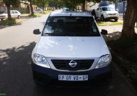 Car for Sale Johannesburg Lovely 2016 Nissan Np200 1 6i Used Car for Sale In Johannesburg City