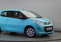 Car for Sale Nuneaton New Used Citroen C1 Cars for Sale In Nuneaton Warwickshire
