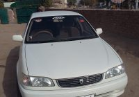 Car for Sale Pakistan Best Of 2000 toyota Corolla Automatic Saloon Petrol Car for Sale