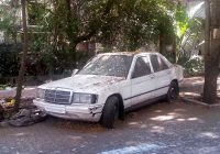 Car for Sale Qld Luxury Selling An Abandoned Car with No Papers