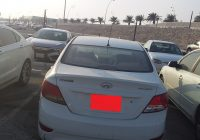Car for Sale Riyadh Luxury Sar Hyundai Accent 2012 Automatic 176 Km Car for Sell