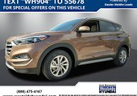 Car for Sale Tucson Unique New 2017 Hyundai Tucson for Sale