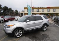 Car Sale by Owner Fresh St Charles One Owner Suv S for Sale