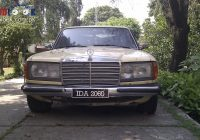 Car Sale In Pakistan Elegant 1977 Mercedes Benz 200 Manual 4 Door Saloon Sel Car for Sale