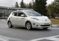 Car Use Awesome Nissan Test Drives Nasa Space Technology for Use In Driverless Cars
