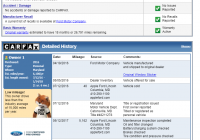 Carfax Create Account Beautiful ford Certified Pre Owned Program Mcree ford Inc