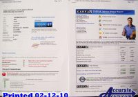 Carfax History Report Luxury Honda and Acura Used Car Blog