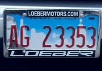 Carfax Plate Lovely Hey R Cars What State or Country Has Your Most or Least Favorite