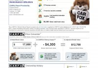 Carfax Title Search New Carfax Salvage Title Report – 2009 Nissan Altima Sl In Friendswood