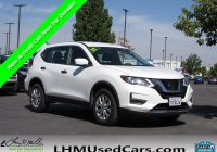 Carfax Used Car Inspirational Pre Owned 2017 Nissan Rogue S Sport Utility In Riverdale X3914