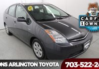 Carfax Used Car Search Awesome Used Car Specials In Arlington County at Koons Arlington toyota