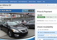 Carfax Used Car Value Best Of How Much is My Used Car Worth