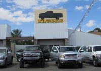 Carfax Used Cars El Paso Awesome About Sisbarro Truck Store