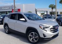Carfax Used Cars Tampa Unique 2018 Gmc Terrain Slt Sel Tampa Bay Fl