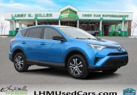 Carfax Used Cars toyota Unique Pre Owned 2018 toyota Rav4 Le Sport Utility In Murray M8396