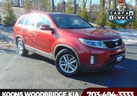 Carfax Used Cars Woodbridge Va Elegant 2014 Kia sorento Lx for Sale Woodbridge Va