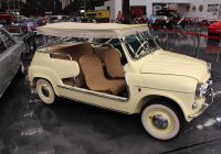 Cars Being sold Near Me Best Of the 1959 Fiat Jolly 600 — Steemit