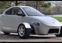 Cars for Sale Around 7000 Elegant the Elio Car $6800 and 84 Mpg Would You It Youtube