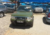 Cars for Sale Around Pretoria Awesome ford Ranger 2 5 Td Xlt D Cab 2005