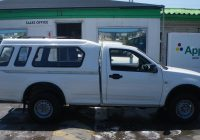 Cars for Sale at Durban New isuzu Kb 250d Teq Le 2010