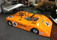 Cars for Sale by Ebay Elegant Half Scale Mclaren Can Am Racer is the Best Go Kart Ever Ebay Find