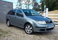 Cars for Sale by Estate Awesome 2006 Skoda Fabia 1 4 Sel Estate for Sale by Woodlands Cars 18
