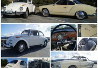 Cars for Sale by Estate Awesome Vintage Volkswagen Heaven 2 Fabulous Cars for Sale Kuzak S Closet