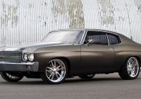 Cars for Sale by Kindigit Lovely 70 Chevelle – Kindig It