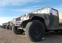 Cars for Sale by Military Owner Awesome Military Trucks for the First Time