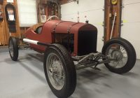Cars for Sale by Model Unique 1926 Model T Race Car Speedster Abandoned Project Cars for Sale